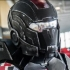 Mass Effect N7 Breather Helmet image
