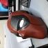 Deadpool Mask print image