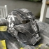 Iron Patriot Helmet (Iron Man) print image