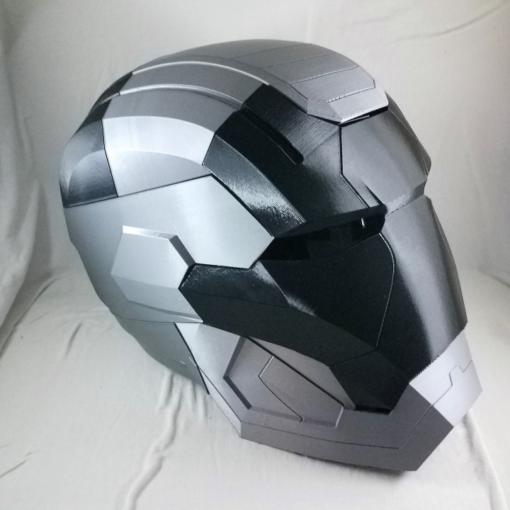 Iron Patriot Helmet (Iron Man)