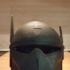 Imperial Super Commando Helmet (Star Wars) print image