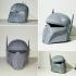Imperial Super Commando Helmet (Star Wars) primary image