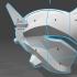 Genji Helmet (Overwatch) image