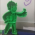 Fallout 4 Vault Boy Cookie Cutter image