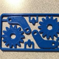 Fidget Kit Business Card!