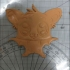 Detailed Bat Cookie Cutter image