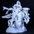 Medusa Bust image