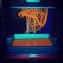 Xenomorph (Alien) print image