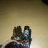 clipper holder keychain print image