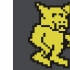 knight lore sprite from amtrad cpc game image
