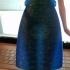 mid length skirt image