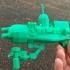 Chameleon Air Ship image