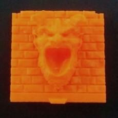 3D Printable Nid's Terrain 40k by Daniel Ehrli