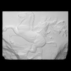 Parthenon frieze _ West VIII,15