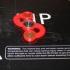 Gen2 compact fidget spinner image