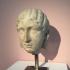 A Roman marble portrait of Julia Mamaea image