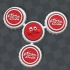 Nuka Cola - Cappy Spinner image