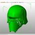 Kylo Ren Helmet image