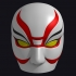Big Hero 6 Yokai Mask image