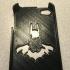 Iphone 4S Batman Silhouette case image