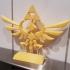 Zelda logo image