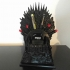 Game of Thrones usb holder image