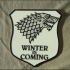 Stark sigil - Game of thrones image