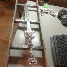 Hela's Sword