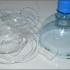 Plastic bottles cutter image