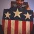 Captain America Shield WW2 image