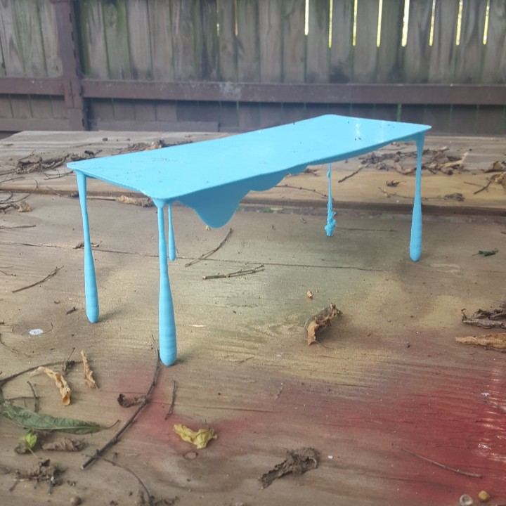 Drip Table