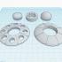 UFO Fidget Spinner image