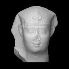 Sculptor's Model of Ptolemy II