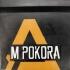 m Pokora keychain image
