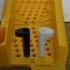 Stanley Miter Box Peg Replacement image