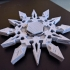 RWBY - Schnee Symbol Spinner image