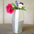 Facet Vase II image