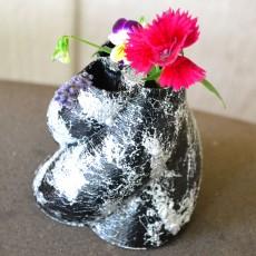 Venn Diagram Vase