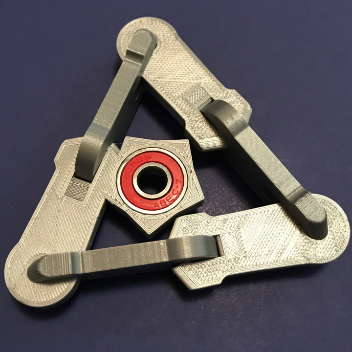 fidget widget spinner