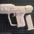 M6D Magnum Sidearm image