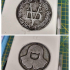 Coin of The Faceless Man Pendant - Game of Thrones print image