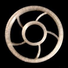 Circle/Wheel Fidget Spinner
