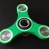 Toe Breaker Fidget Spinner UC207-22 image