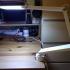 Modular flexo led lamp  image