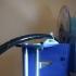 i3 steel antivibration z axis rod image