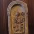 "Votive tabernacle of ""Sant'Ambrogio"" image"