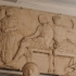 Greek relief panel image