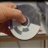 Multi-color Benham's Disk image