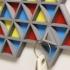 Multi-Color Key Rack image