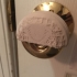 Door Knob Lock Holder image